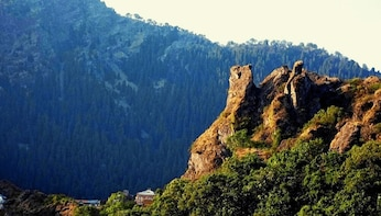 Private Nainital Sightseeing Tour