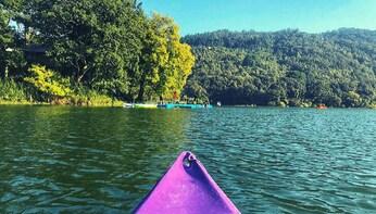 Lakes of Nainital Private tour