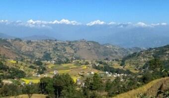 Shivapuri National Park day hiking