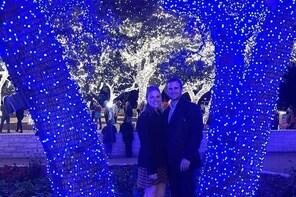 Holiday Lights Spectacular & Treaty Oak - Charter
