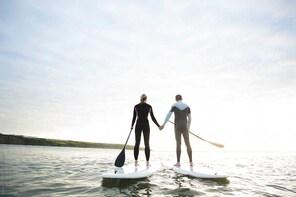 Marina del Rey Paddleboarding Tour
