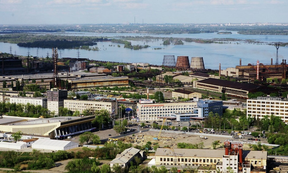 Show item 3 of 10. Private Tour: Northern Industrial Districts of Stalingrad