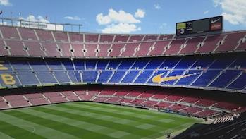 Camp Nou stadium: Skip the line tickets & private guide tour