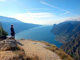 Lake Garda Hiking - Private excursion (1 day)