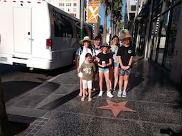 DAY IN HOLLYWOOD