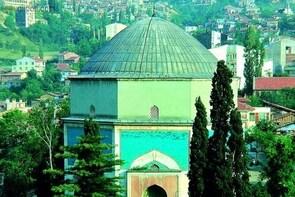 Green Bursa & Mount Uludag Tour - YK0010