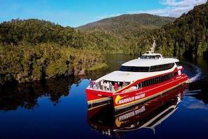 Morning World Heritage Cruise on the Gordon River departing Strahan 9am