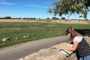Cotswold Discovery Trail Self-Guided Tour