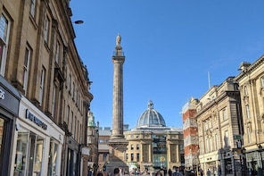 Newcastle History Tour