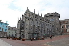 Private Guide Dublin City Experience the City with a veteran guide
