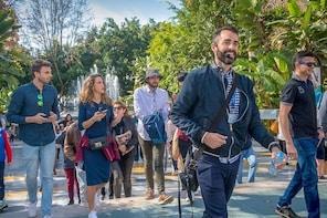 Marbella walking tour (Group)