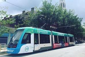 Cincinnati Streetcar Tour