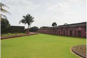 Kannur City Half Day Private Sightseeing Tour with Guide