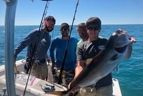 6 Hr - Private- Multi Boat- Trolling/Bottom Fishing Charter