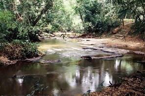 ASSIN MANSO SLAVE RIVER & CAPE CAPE CASTLE