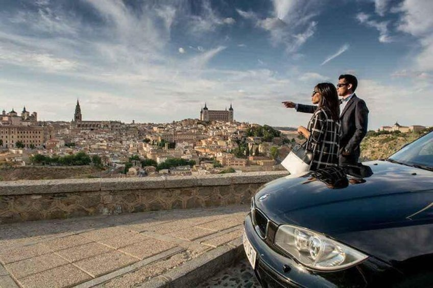 Show item 3 of 15. Toledo: Exclusive Private Tour with Licensed Guide
