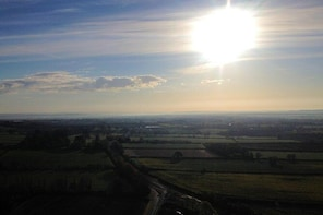 Exclusive Hot Air Balloon Flight from Taunton