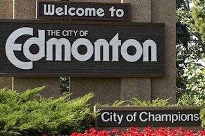 Edmonton Clue Solving Adventure - Trail of Champions