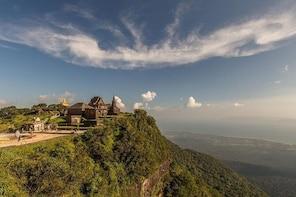 Discover Bokor National Park