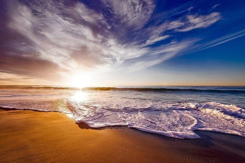 Apollo Bay Sunrise walk - Only available on our 2 & 3 day tours