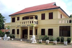 KUMASI DAY TRIPS FROM ACCRA